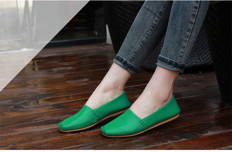 HY 2022 & 2023 (25) women flats shoes