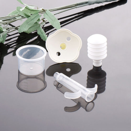 5ml Delicate Kid Given Medicines Infants Syringe Device Needle Style Baby Liquid Feeding Baby Medication Device Utensil