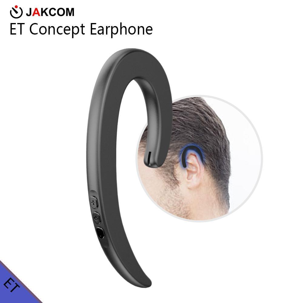 JAKCOM ET Non-In-Ear Concept Earphone Hot sale in Earphones Headphones as ep52 fone sem fio earbud