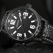 2016 Limited Ochsyin Business Fashion Quartz Watches Man Wristwatch Genuine Leather Strap Date Luxury Relogio Reloj