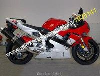 Hot vente, Pour Yamaha YZF R1 1998 1999 pièces YZF-R1 YZF1000 98 99 R1 Bodyworks ABS moto carénage Kit ( moulage par Injection )