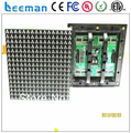 LEEMAN P10 RGB 16x16 led module --- P10320x160 RGB led display panel,scrolling text message led panel outdoor advertising