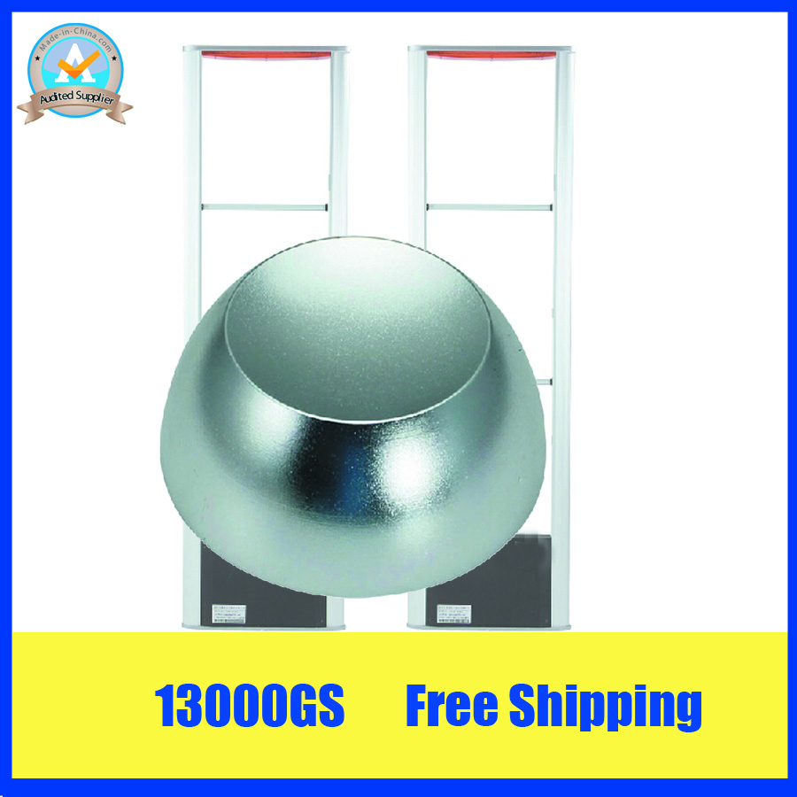13000GS detacher for eas system ,security tag removal for anti theft system supermarket and retail store free shipping
