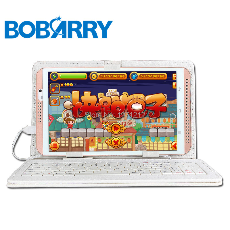 BOBARRY M880 Octa Core 8 inch Dual SIM card Tablet Pc 4G LTE call phone mobile