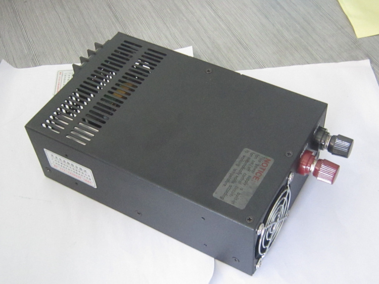 800W 12V 67A  Single Output Switching power supply for LED Strip light  AC-DC S-800-12 1200w 48v adjustable 220v input single output switching power supply for led strip light ac to dc