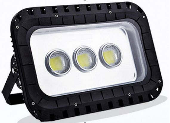 Free Shipping Ip65 80/100/120/140w 90/120/150w 200/240w 110/220vac 115-125lm/w Bridgelux 45mil Cob Led Flood Light Wholesales