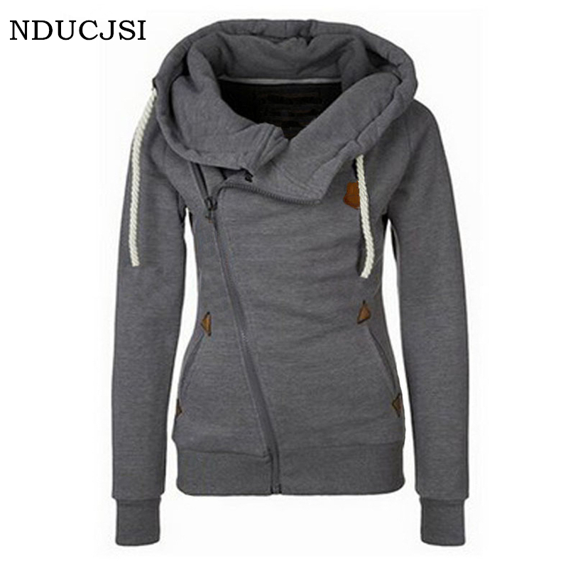 NDUCJSI Women   Basic     Jackets   Winter Zipper Casual Female Outerwear Coats Warm Cardigan   Jacket   Ladies Plus Size   Jackets   S-5XL