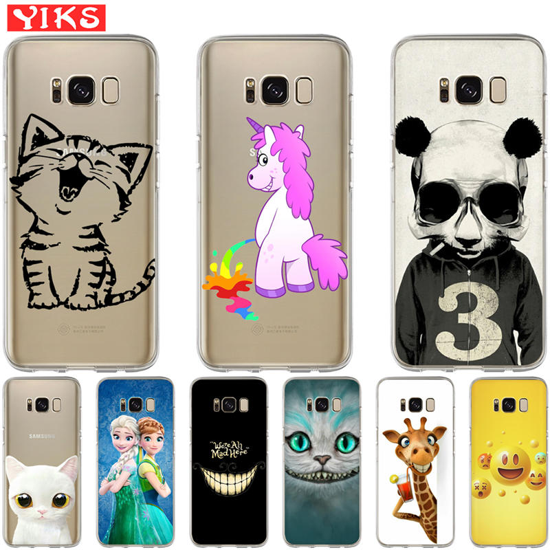 coque samsung galaxy s7 edge unicorn