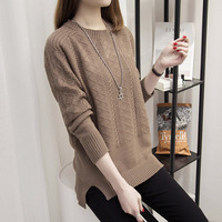 Thicken Warm Knitting Sweaters And Pullovers For Women 2017 Winter Casual Elastic Turtleneck Knitwear Female Jumper