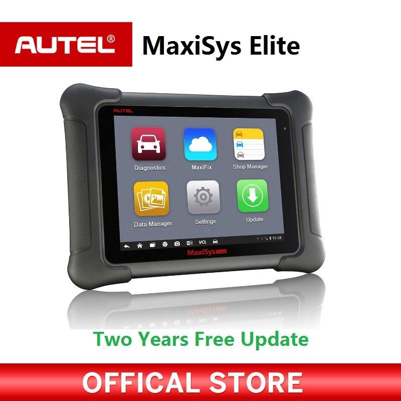 AUTEL MaxiSys Elite Scanner Update of MS908P ms908 PRO 2 years Free Update Auto Diagnostic tool with J2534 for ECU Programming оборудование для диагностики авто и мото by cds update multi di g j2534 multi diag v02 actia j2534 multi diag j2534 multi diag acess