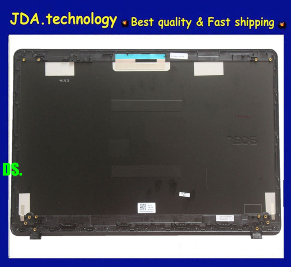 For Acer Aspire F5-573 F5-573G N16Q2 Silver LCD Back Cover Top Case Rear Lid