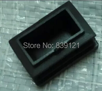 20*30 square tube plug plastic plug pipe plug pipe plug stainless steel pipe plug and Guan Dutou plug