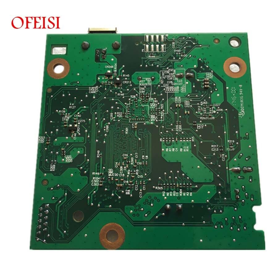 Laserjet original CZ172-60001 placa de formatação para