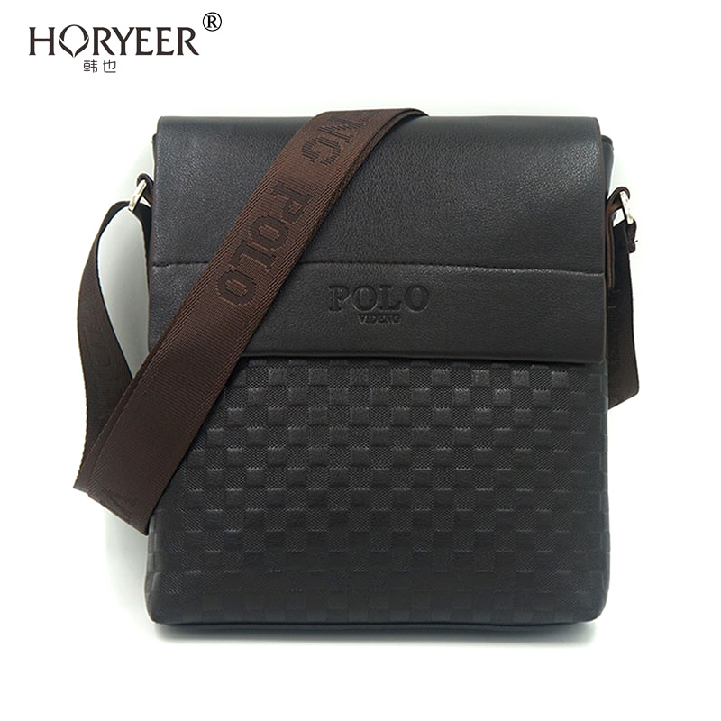 Popular Messenger Bag Polo-Buy Cheap Messenger Bag Polo lots from ...