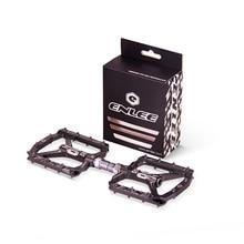 خفيفة دراجة دواسة جميع نك متب DH XC دراجة هوائية جبلية دواسة L7U المواد دو تحمل الألومنيوم الدواسات