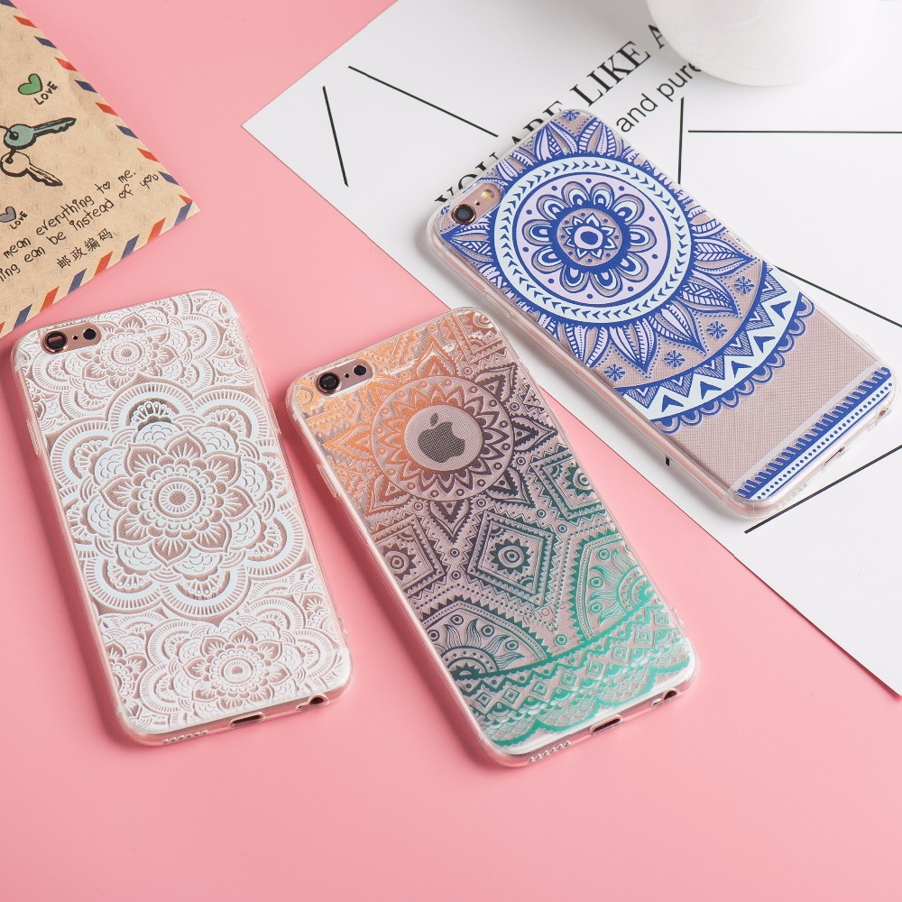 ᗐNapeyin Case For iPhone 6 6S 7 8 Plus 6Plus 5 5S SE Colorful ... 57800b09d275