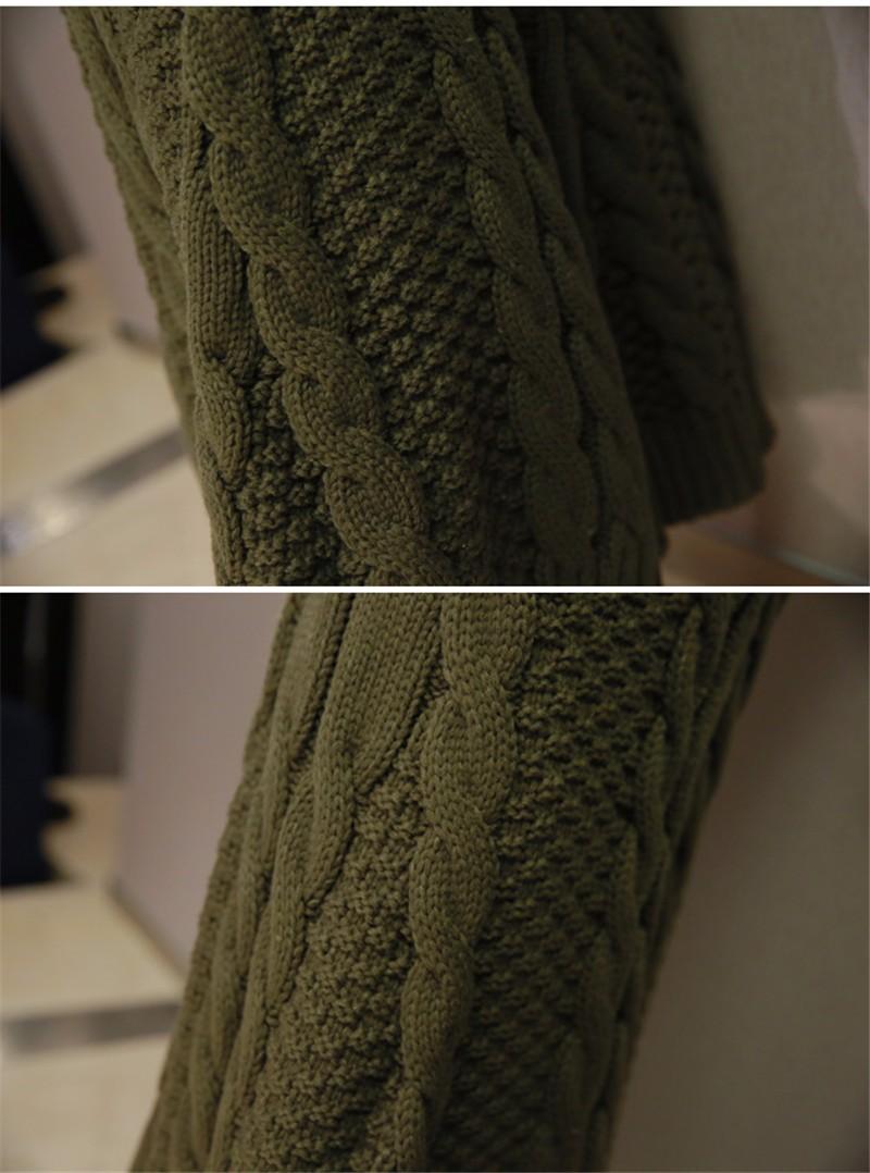 winter thick skirt 11
