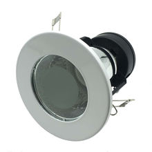 Встраиваемый потолочный светильник для ванной комнаты Эдисона