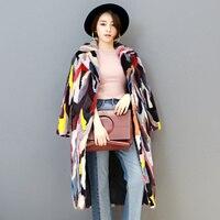 New Fashion Winter Warm Real Fur Coat Women Colorful Pieces of Mink Fur Long Coat Jacket Female Luxury Genuine Mink Fur Coat