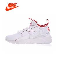 NIKE Air Huarache Ultra Id Women's Running Shoes Classic shoes outdoor anti slip sneakers women New Arrival