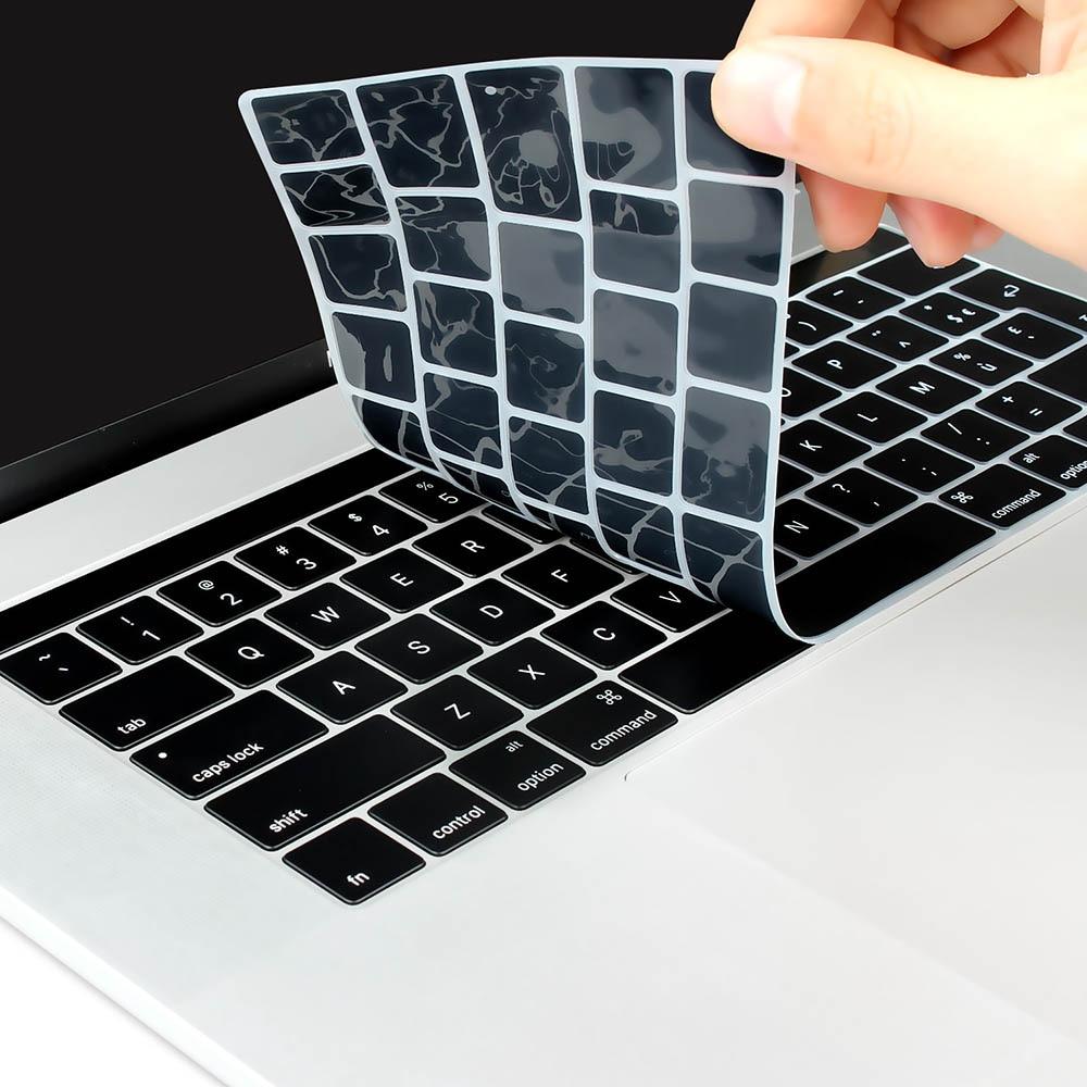 Французский AZERTY Силиконовый чехол - Аксессуары для ноутбуков - Фотография 3