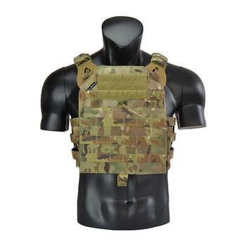 Crye CP JPC 2.0 Tactical Vest Bullet Proof Vest Plate Carrier Cordura Airsoft CQB CQC Wargame Military Hunting Police TW-VT04 - DISCOUNT ITEM  15% OFF All Category