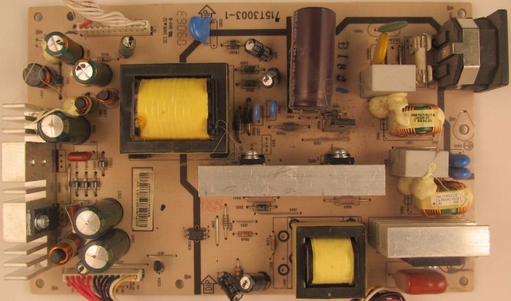 715t3003-1 Good Working Tested dac715ul 16bit unipolar 28soic dac715u 715 dac71 715u dac7 715ul