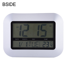 Big discount Wireless Thermometer Hygrometer Touch Screen Weather Station Indoor Outdoor Probe Temperature Humidity Tester Meter Clock Alarm