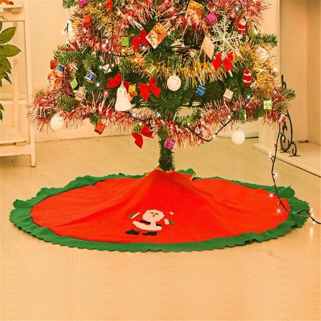 decoracion navidad de navidad para el hogar regla cm no tejidas navidad rbol