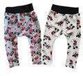 Cartoon Cute Newborn Baby Girls Printing Legging Pants Baby Pants Cartoon Pip Boy Tiny Cottons Pantalones Harem Pants