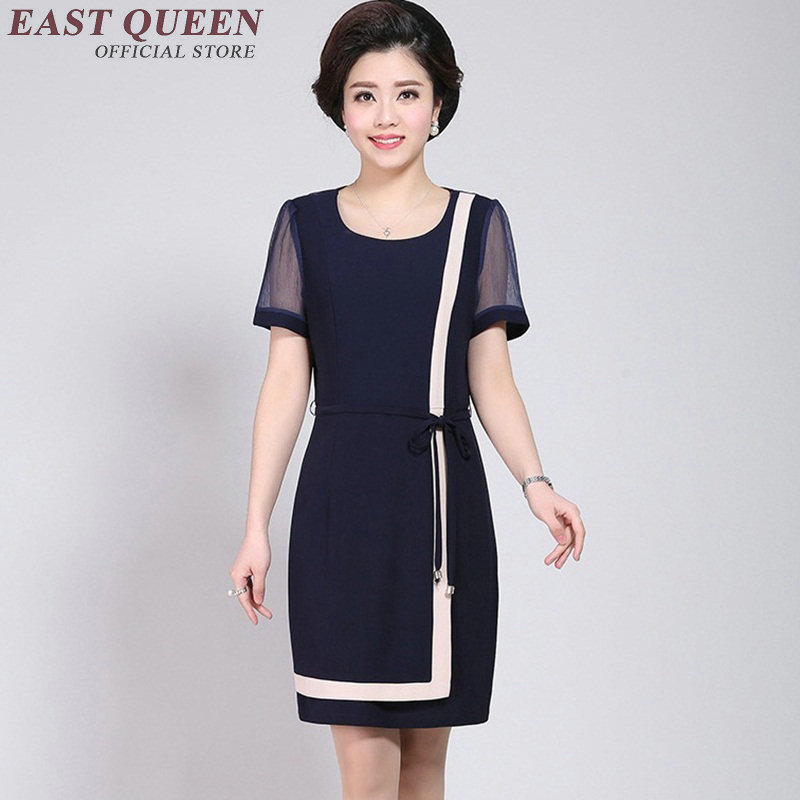 Online Buy Wholesale Dresses For Older Women From China