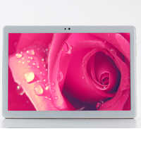 Free Shipping 2018 CARBAYTA S119 DHL Android 7.0 10.1 inch tablet pc 8 Octa Core MT6753 4GB RAM 128GB ROM IPS 3G 8MP 1920x1200