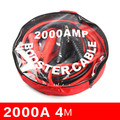 Partol 4M 2000AMP Автомобильный Кабель для подзарядки аккумулятора кабель для экстренных терминалов стартер для скачка провода для Авто Ван SUV 12V