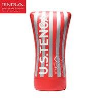 כוס TENGA מאונן זכר נרתיק מציאותי