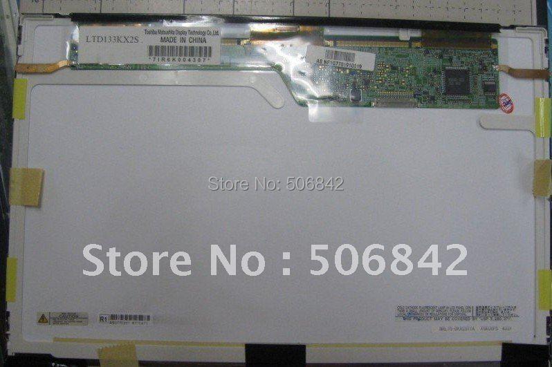 """13,"""" ноутбук ЖК-экран LTD133KX2S, 1280x800"""