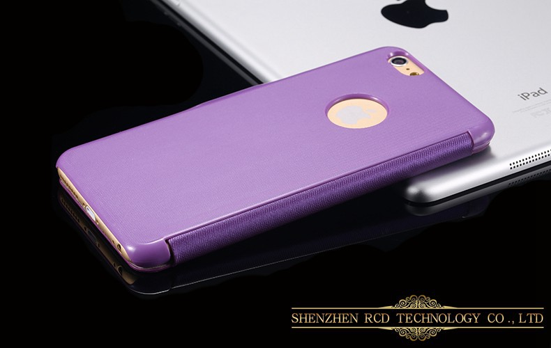 leather case for iphone 622