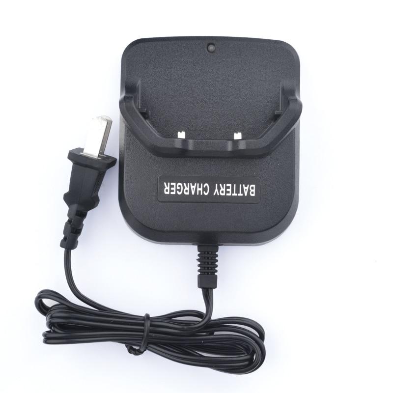 SOCOTRAN Walkie Talkie Desktop Charger For Socotran Portable Two Way Radio SC-308
