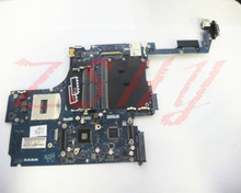 for HP ZBook 15u G2 laptop motherboard 734304-601 ddr3l Free Shipping 100% test ok