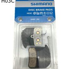 ST/Zee H03C резиновые дисковые тормозные колодки
