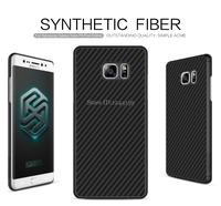 Case For Samsung Galaxy Note FE Fan Edition Nillkin Synthetic Fiber Case Note FE Fan Edition