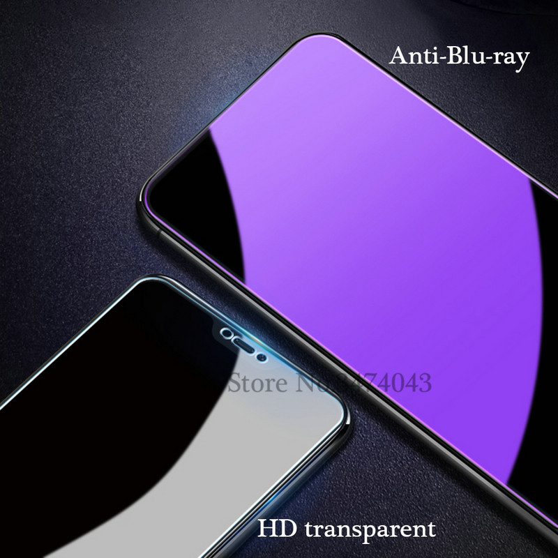 2Pcs lot 2 5D Tempered Glass For Xiaomi Redmi 6 Pro 6A Screen Protector 0 26mm 9H Anti blue For Xiaomi Redmi 6A 6 Pro Glass in Phone Screen Protectors from Cellphones Telecommunications