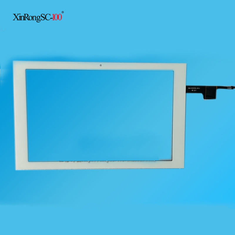 New For 10.1'' inch For TECLAST T98 4G Quad Core touch screen panel digitizer sensor Free shipping