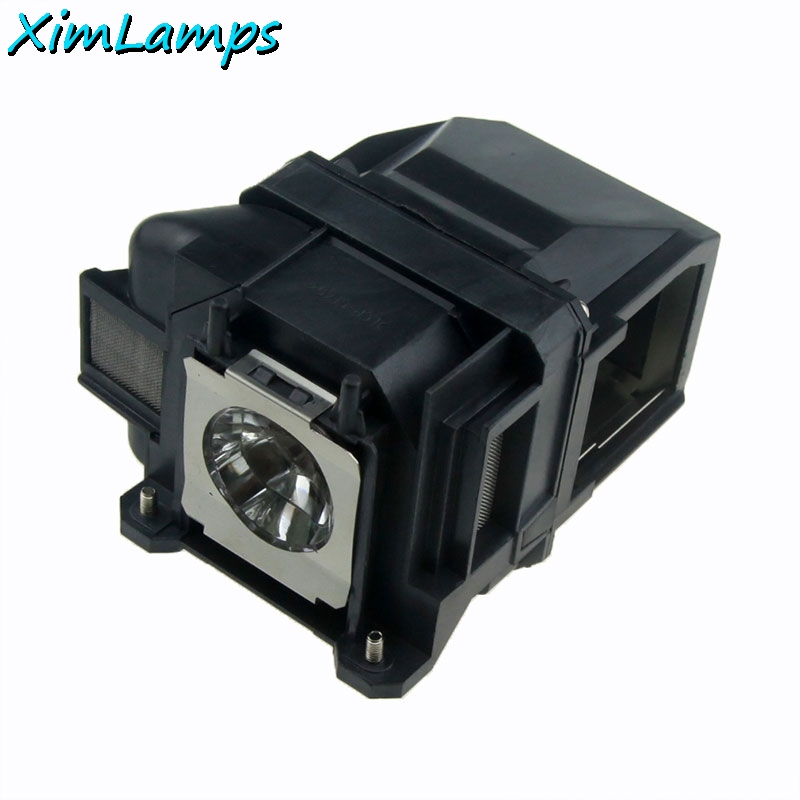 Aliexpress.com : Buy ELPLP78 Replacement Projector Lamp for EPSON ...