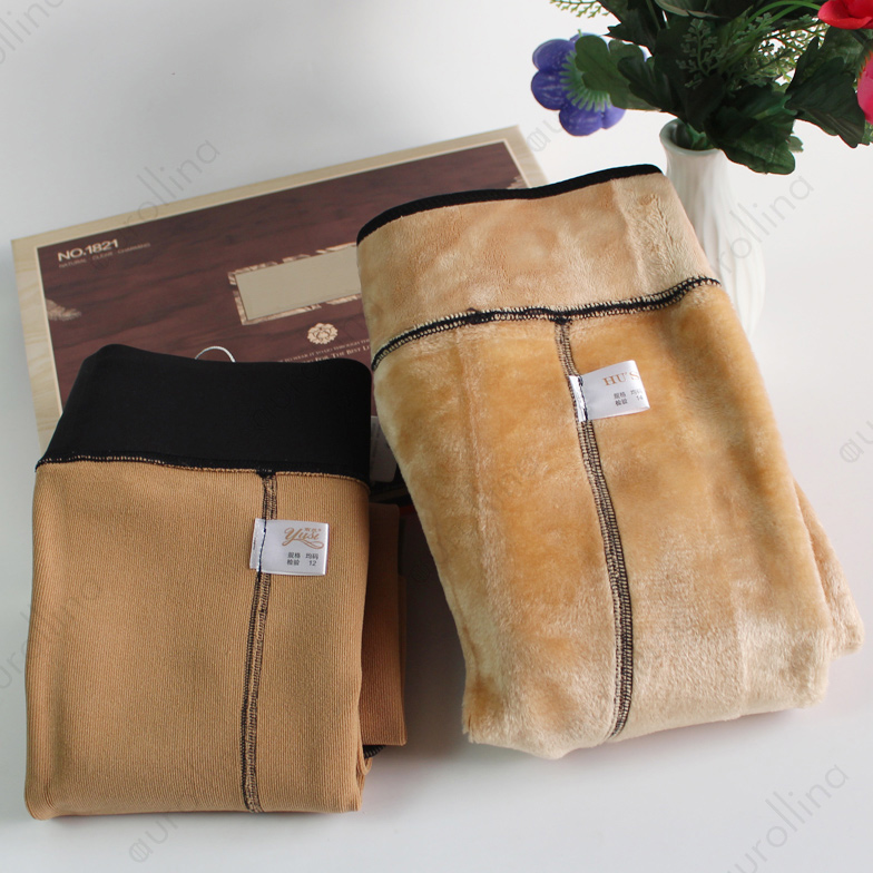 Woman Winter Thick Tights 1821 (6)