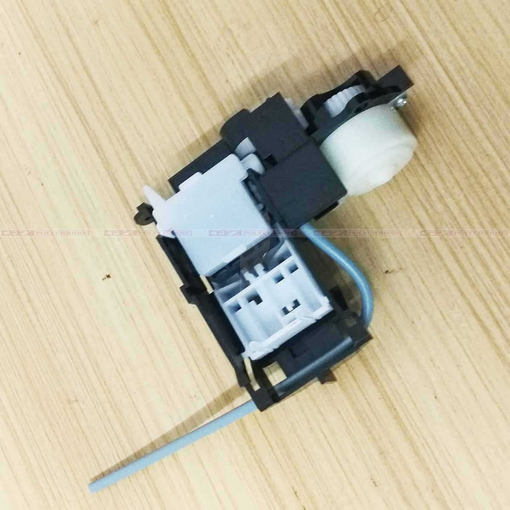 Printer Ink Pump Assembly Printhead Clean Station for Epson R270 R290 R330 R390 L800 L801 LT50 Inkjet Capping Parts ink filtering damper with pipeline for epson r330 r290 t50 l800 uv flatbed printer