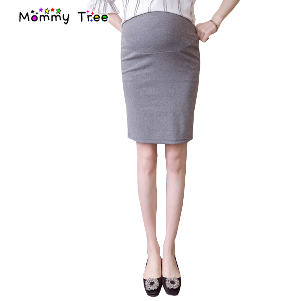 Popular maternity clothes for office buy cheap maternity clothes maternity skirts for office women formal pregnancy dress 2017 summer cotton maternity clothes for pregnant women ombrellifo Image collections
