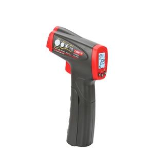 Image 4 - Цифровой ручной инфракрасный термометр UNI T UT300S, промышленный бесконтактный термометр, цифровое устройство для измерения температуры