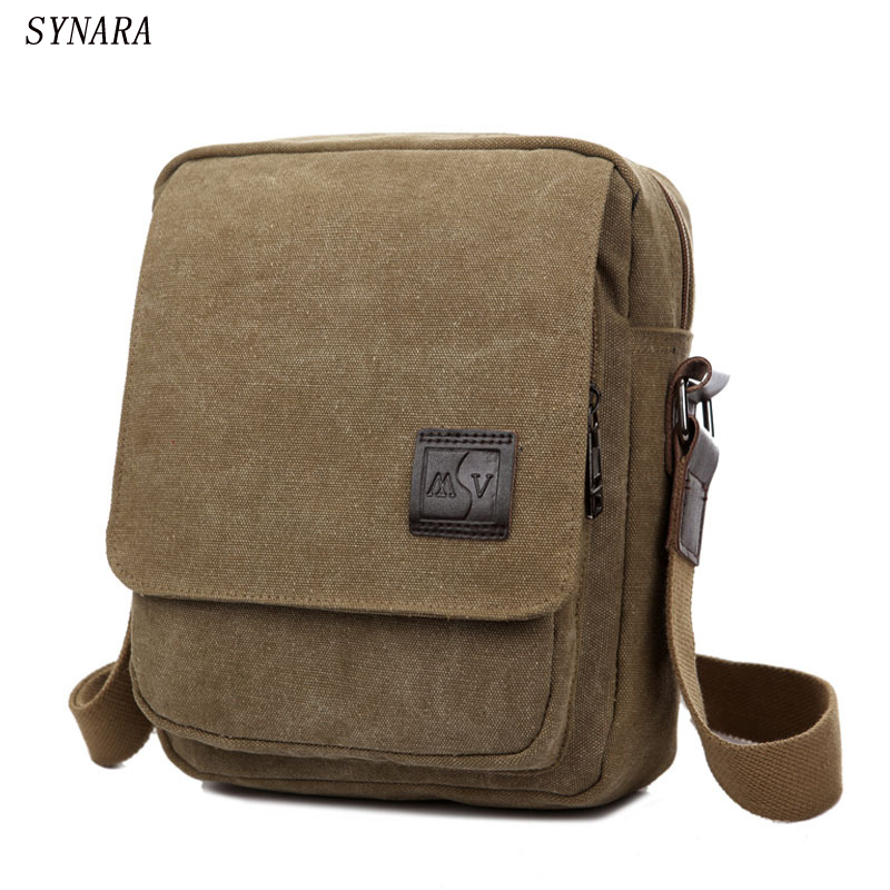 Men Handbags Messenger-Bags Spring Canvas Summer Srtip 3-Colors 21--26--8cm D7003 150CM title=
