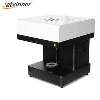 Jetvinner Ein tasse Kaffee Drucker Latte Selife Kunst Drucker Food Print Maschine für Kaffee  Cookie  Kuchen  blume  Macarons-in Drucker aus Computer und Büro bei