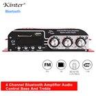 kinter MA-500 Sound ...